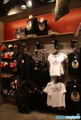 Rock around the Shop