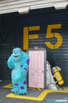 Monsters Inc. Scream Monitors