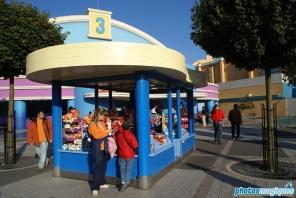Animagique Kiosk