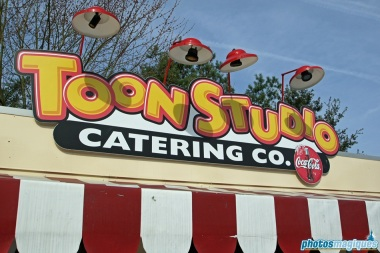 Toon Studio Catering Co.
