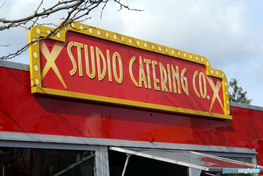 Studio Catering Co.