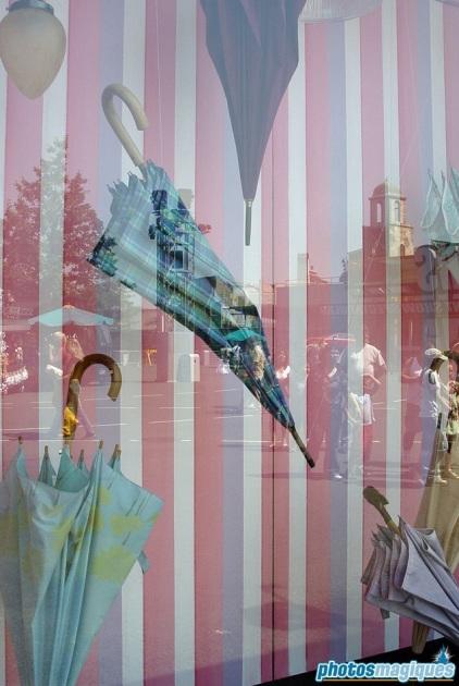 Les Parapluies de Cherbourg set