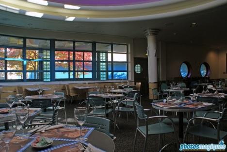 Restaurant des Stars