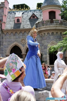 Once upon a Time... Sleeping Beauty