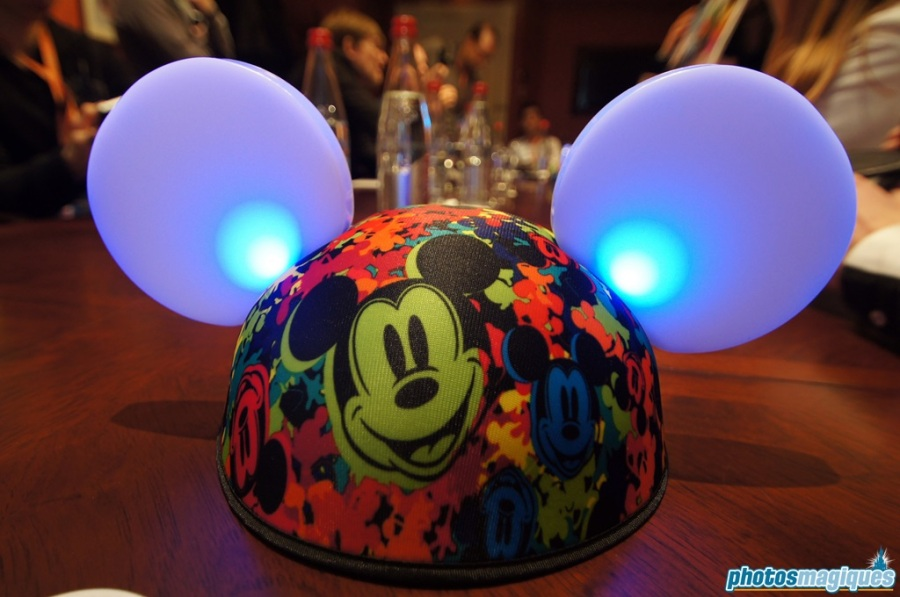Disney Light'Ears