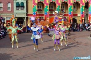 The Jungle Carnival