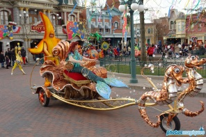 The Under the Sea Carnival