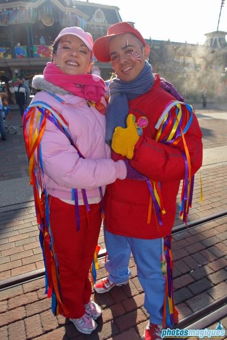 Kids Carnival hosts