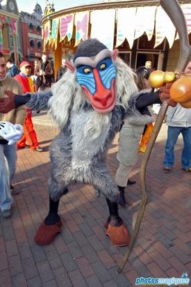 Carnival Fever: Rafiki