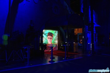 Disney Studio 1 animation