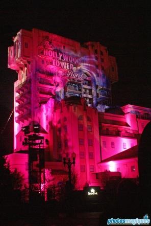 Inauguration show