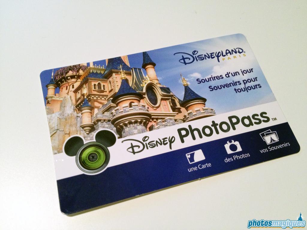 Annual Passholder Disney PhotoPass Downloads