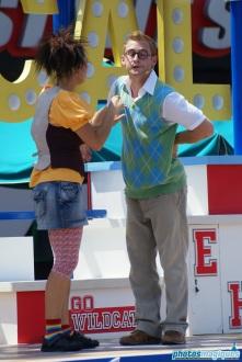 High School Musical on Tour