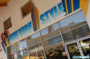 New York Style Sandwiches
