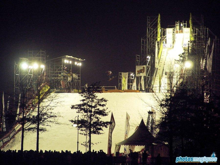 XTRM Snow Festival