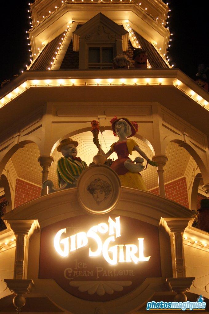 Disney's Halloween Festival 2013