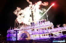 Disney's Halloween Party 2013