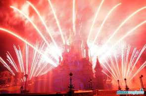 Disney Dreams of Christmas