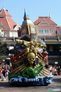Disney's Once Upon a Dream Parade