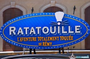 Ratatouille: The Adventure