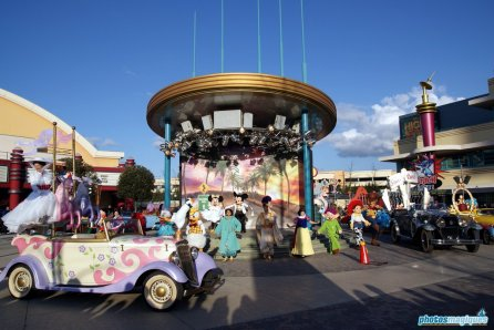 Disney Stars 'n' Cars