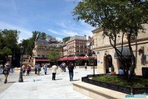 La Place de Rémy