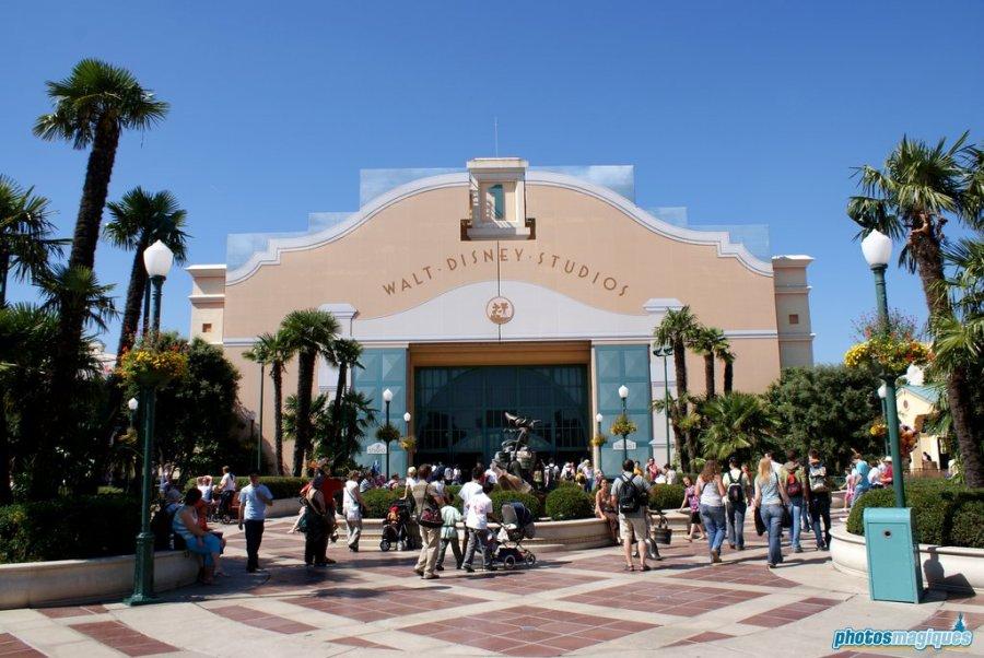 Disney Studio 1 (2008)