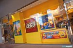 LEGO Store Disney Village