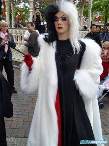 Cruella De Vil (2004)