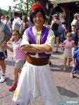 Aladdin - Photo date: 2004-08-04