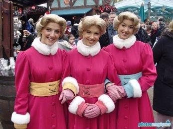 Triplets (2004)