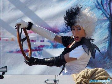Cruella De Vil (2005)