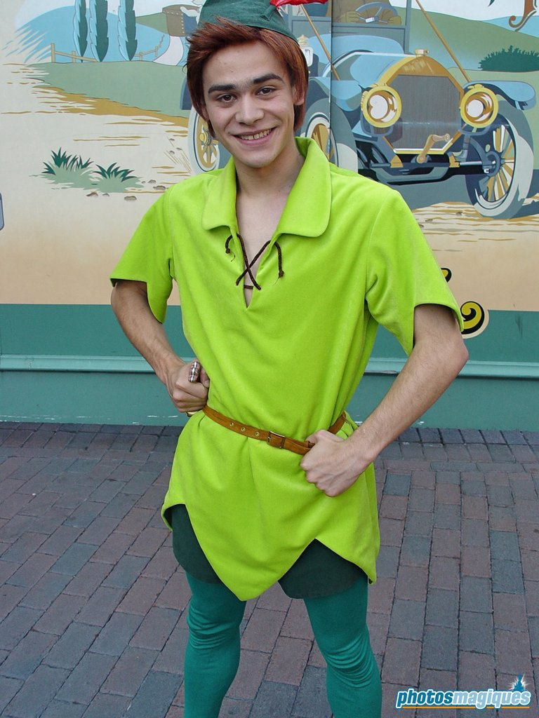 Peter pan photos magiques - Image peter pan ...