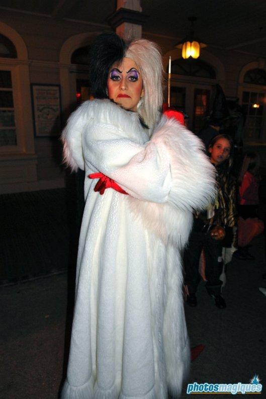 Cruella De Vil (2006)
