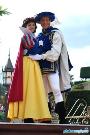 Snow White, Prince (2006)
