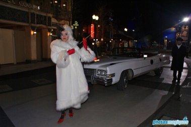 Cruella De Vil (2007)