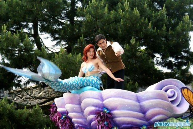 Ariel, Eric (2007)