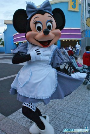Minnie Mouse (2007)