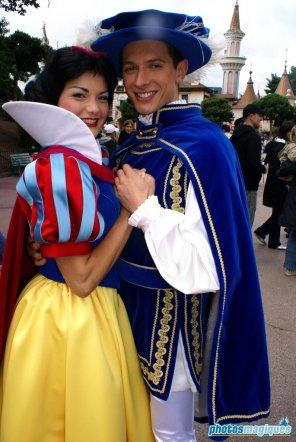 Snow White, Prince (2007)