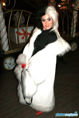 Cruella De Vil (2008)