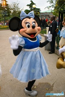 Minnie Mouse (2008)