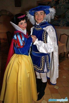 Snow White, Prince (2008)