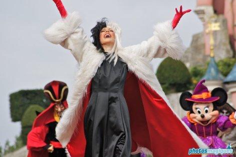 Cruella De Vil (2010)