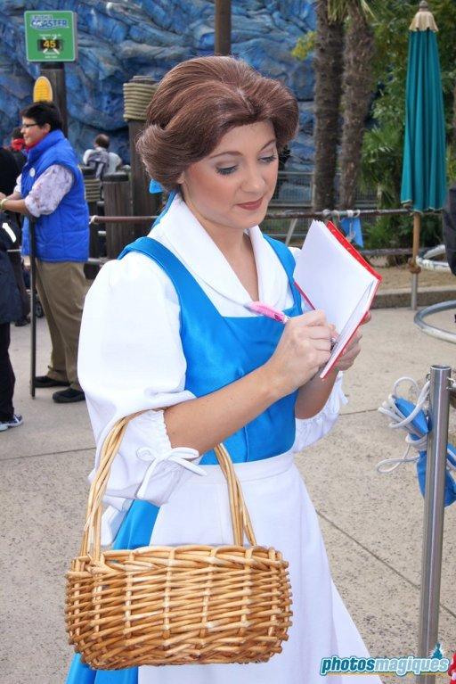 Belle (2010)