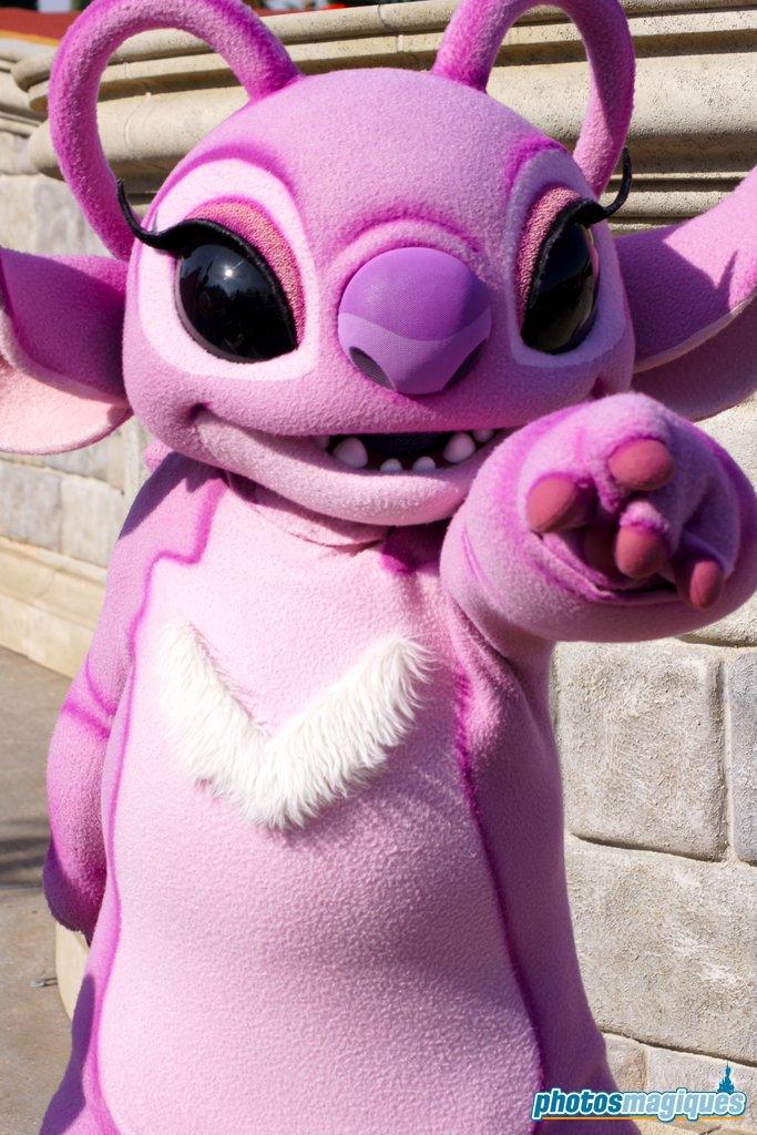 Lilo And Stitch Photos Magiques