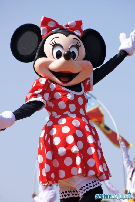 Minnie Mouse (2010)