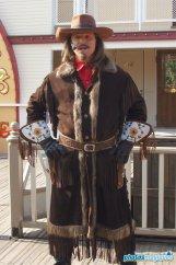 Buffalo Bill (2011)