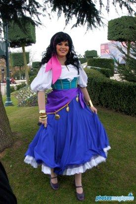 Esmeralda (2011)