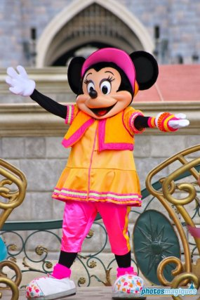 Minnie Mouse (2011)