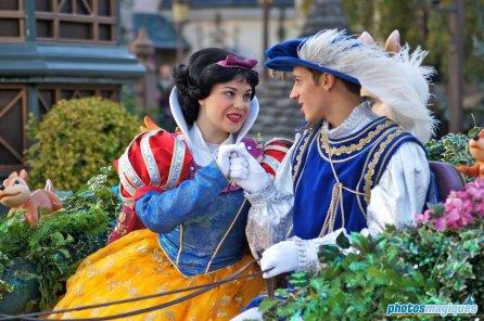 Snow White, Prince (2012)